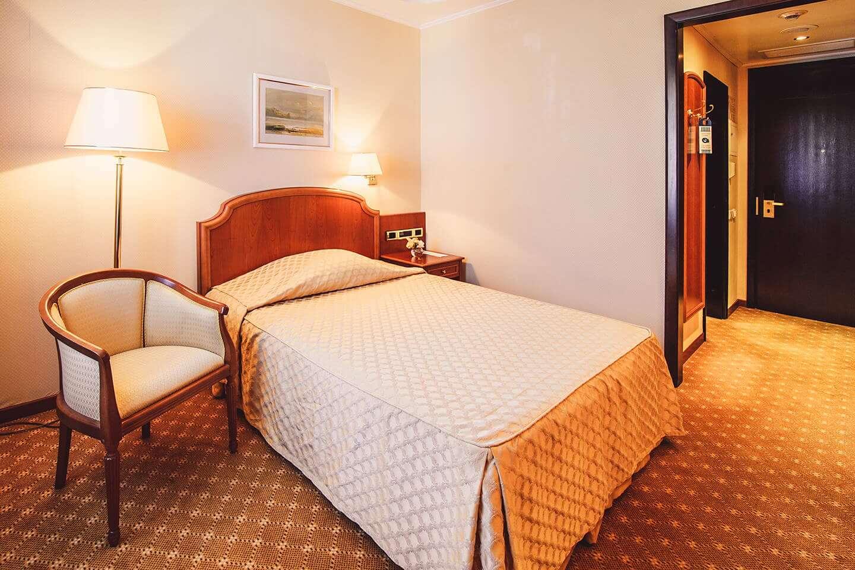 Отели и гостиницы Судака Крым